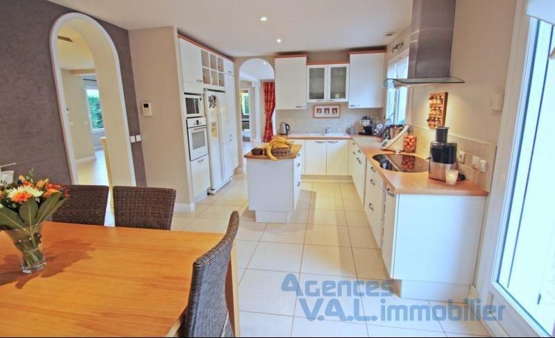 Deluxe sale house / villa Santeny 880000€ - Picture 5
