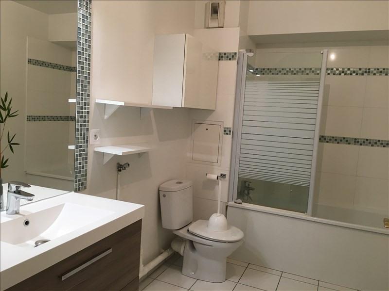 Rental apartment Villeparisis 750€ CC - Picture 6