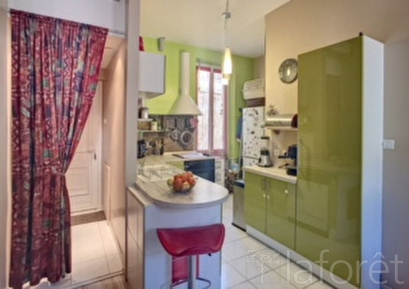 Investment property apartment Menton 187000€ - Picture 2