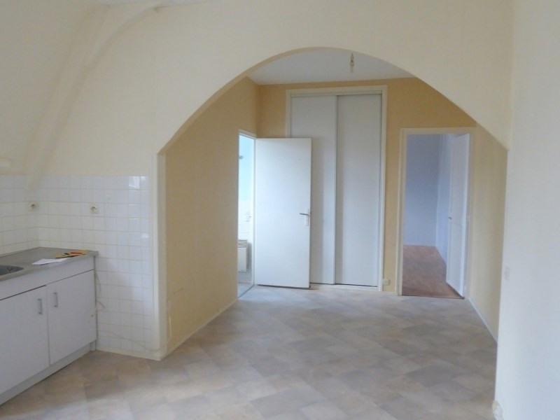 Rental apartment Lisieux 360€ CC - Picture 5