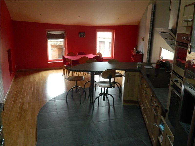 Rental house / villa Ambierle 790€ +CH - Picture 5