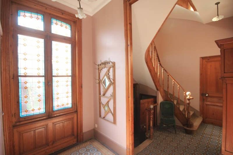 Deluxe sale house / villa Villers sur mer 1050000€ - Picture 2