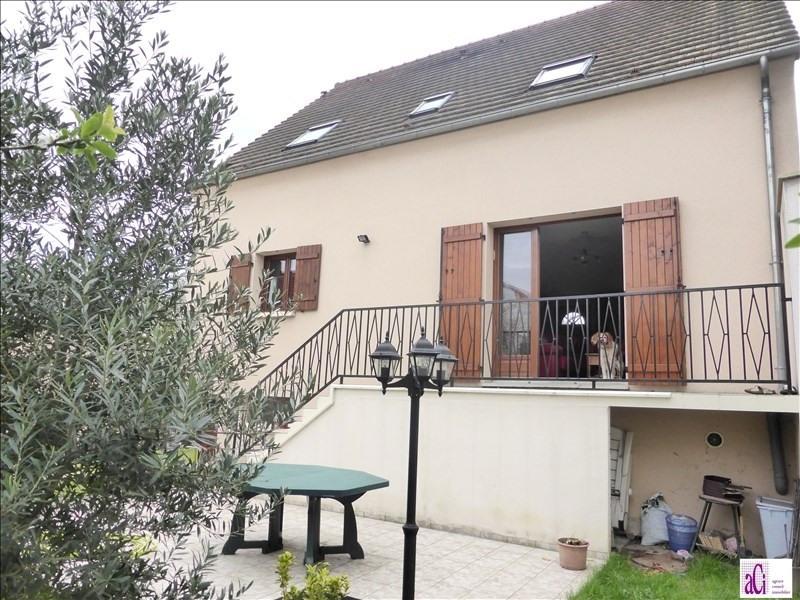 Vente maison / villa Cachan 650000€ - Photo 8