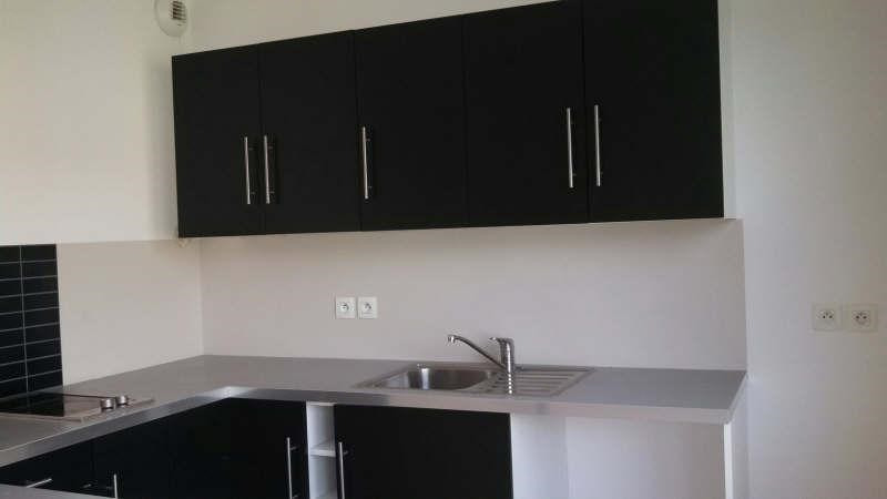 Location appartement Lyon 8ème 646€ CC - Photo 3