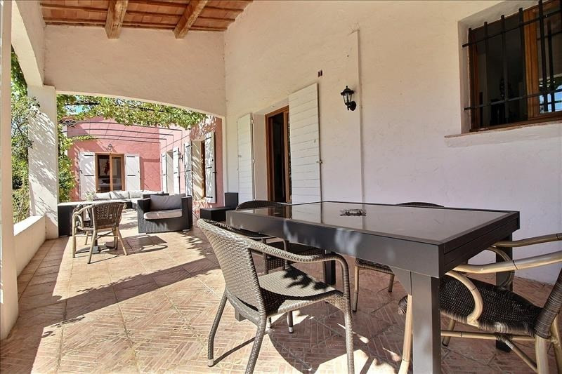 Vente maison / villa Signes 787000€ - Photo 6