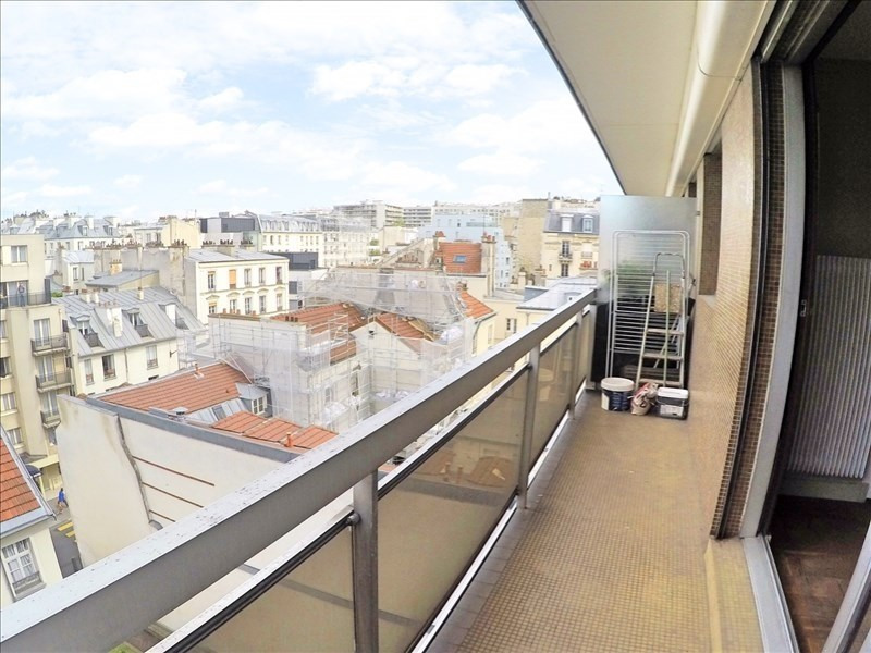Sale apartment Paris 11ème 312000€ - Picture 2