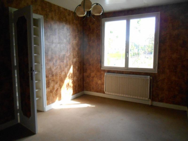 Sale house / villa Gaudechart 137000€ - Picture 7
