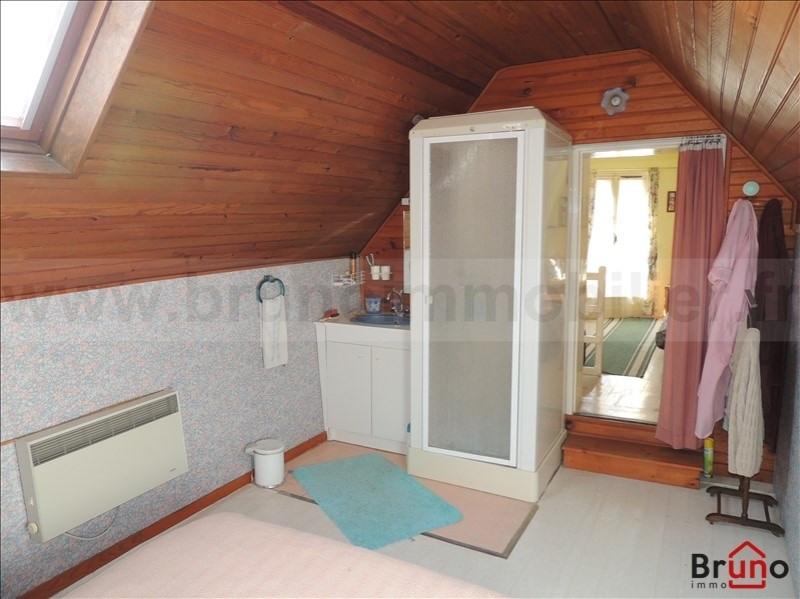 Revenda casa Le crotoy  - Fotografia 9