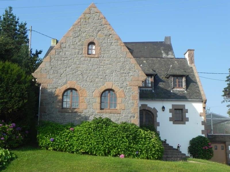 Vente maison / villa Perros guirec 312000€ - Photo 2