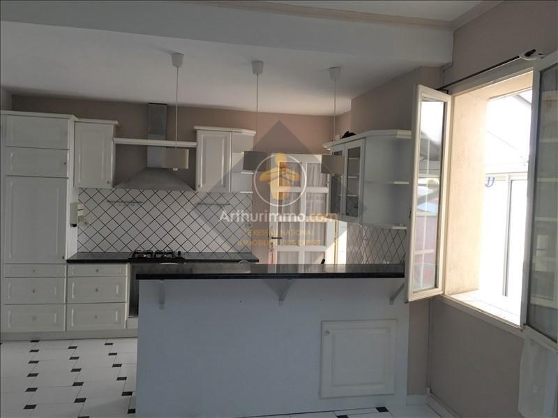 Sale apartment Sete 95000€ - Picture 5