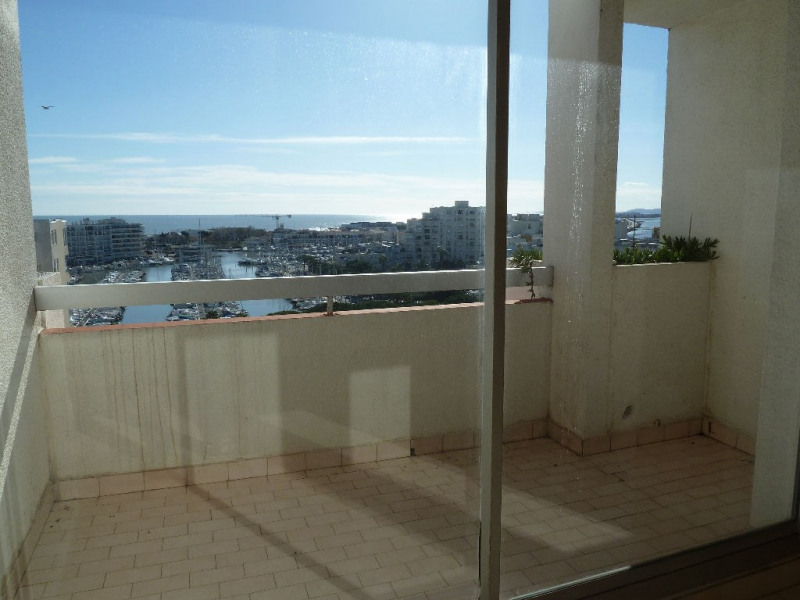 Sale apartment Carnon plage 209000€ - Picture 2