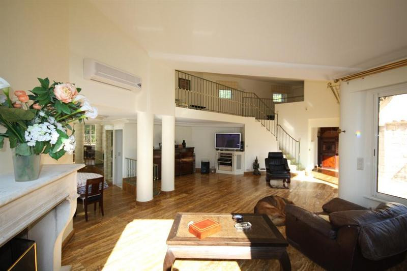 Vente de prestige maison / villa Mougins 1 990 000€ - Photo 2