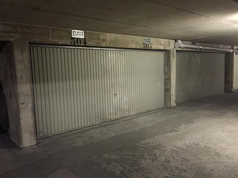 Vente parking Paris 15ème 58 000€ - Photo 2