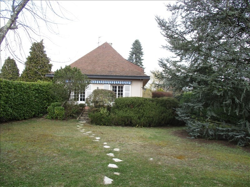 Sale house / villa Roanne 440000€ - Picture 2