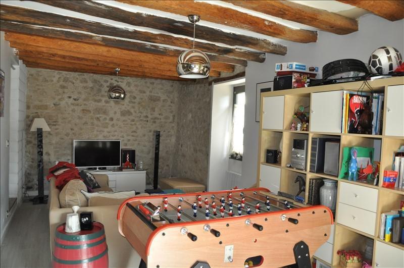 Sale house / villa Chavenay 380000€ - Picture 2