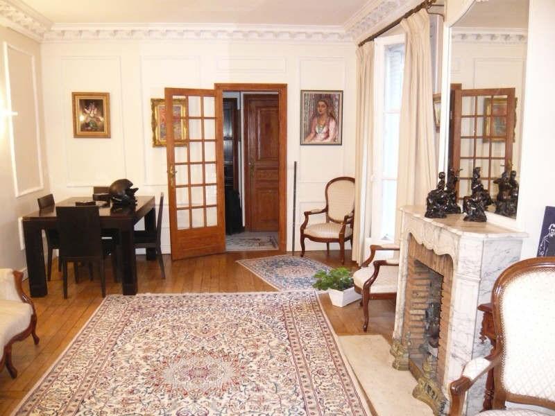 Vente de prestige maison / villa Paris 13ème 2580000€ - Photo 4