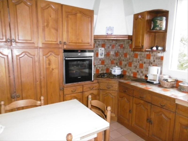 Sale house / villa Capdenac le haut 159750€ - Picture 2