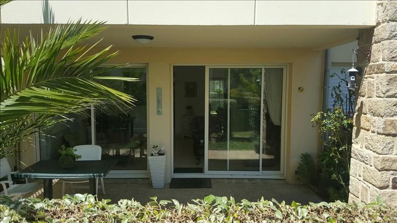 Vente appartement Fouesnant 163500€ - Photo 1