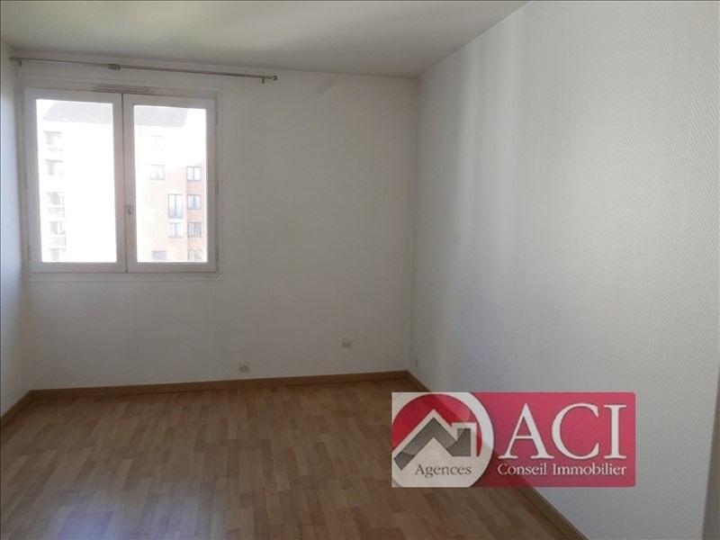 Sale apartment Deuil la barre 155000€ - Picture 4
