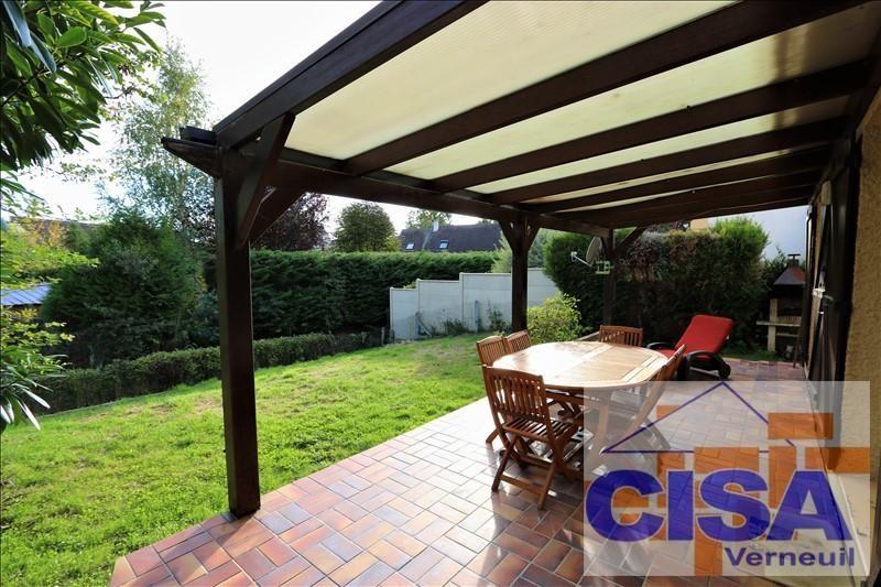Vente maison / villa Senlis 259000€ - Photo 2