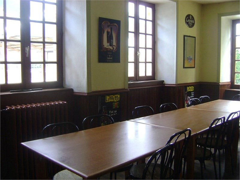 Fonds de commerce Café - Hôtel - Restaurant Treignac 0