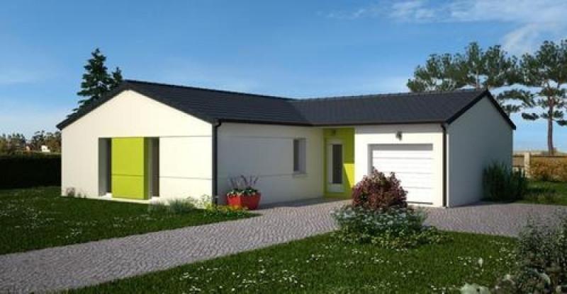 Maison  5 pièces + Terrain 876 m² Hourtin par Priméa GIRONDE
