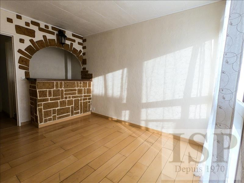 Vente appartement Marignane 148 000€ - Photo 3