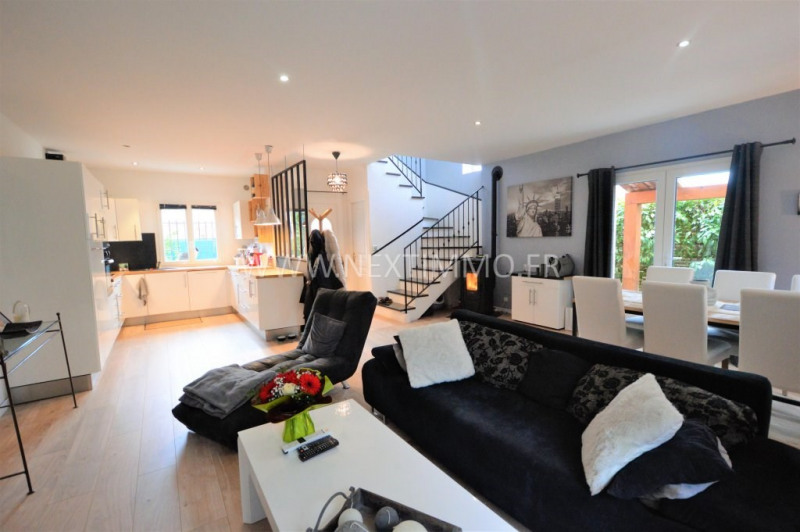 Vendita casa Sospel 349000€ - Fotografia 1