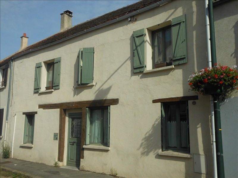 Sale house / villa Brie comte robert 415000€ - Picture 1