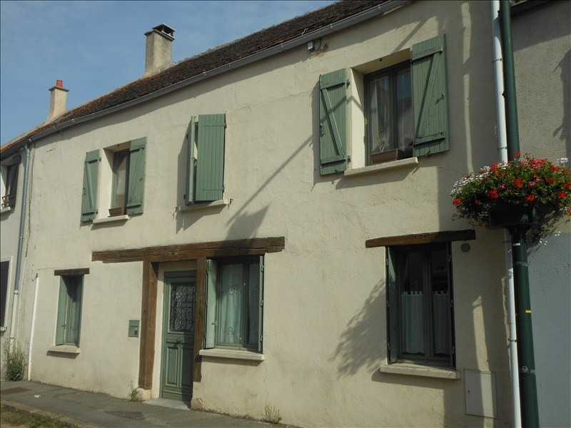 Vente maison / villa Brie comte robert 415000€ - Photo 1