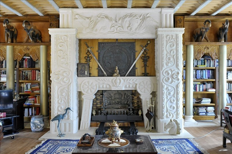 Vente de prestige maison / villa Aix en provence 714000€ - Photo 3
