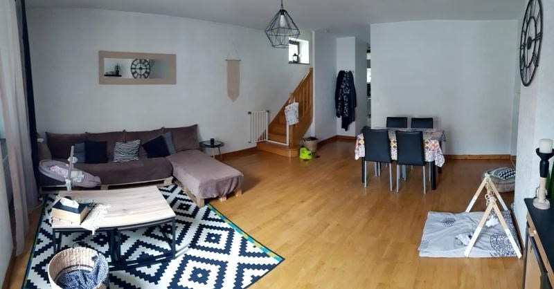 Rental apartment Nantua 620€ CC - Picture 2