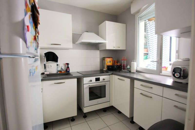 Vendita appartamento Bezons 227000€ - Fotografia 2