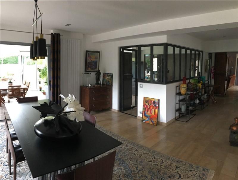 Vente de prestige maison / villa Chambourcy 1595000€ - Photo 6