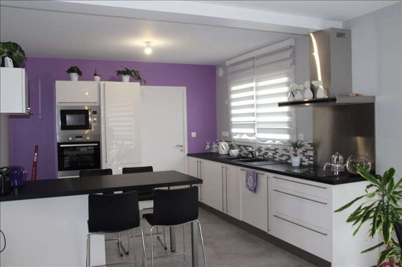 Vente maison / villa Chateaubriant 260000€ - Photo 2