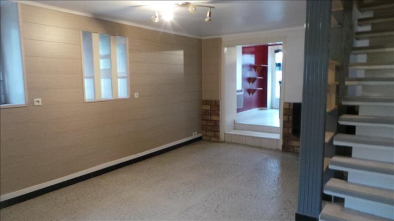 Vente maison / villa St jean de niost 120000€ - Photo 3