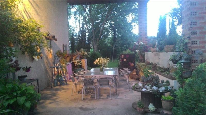 Sale house / villa Cuq toulza 295000€ - Picture 5