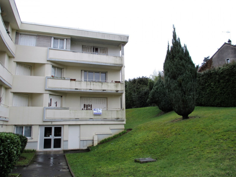 Vente appartement Orsay 136 000€ - Photo 1