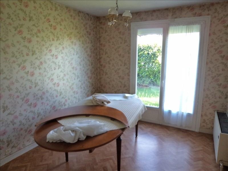 Vente maison / villa Cholet 126850€ - Photo 5