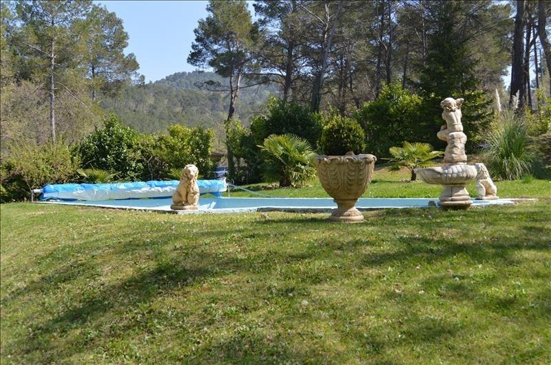Vente de prestige maison / villa Le puy ste reparade 787500€ - Photo 2