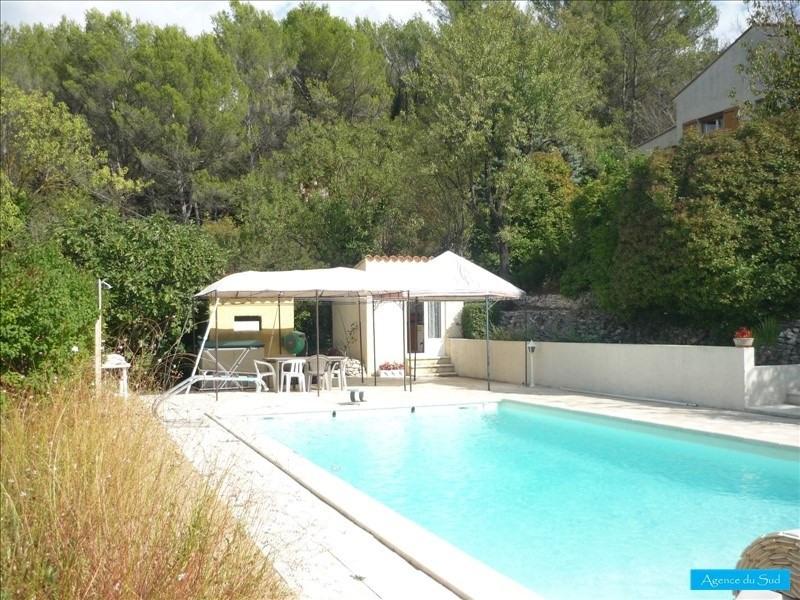 Vente maison / villa La bouilladisse 389000€ - Photo 5