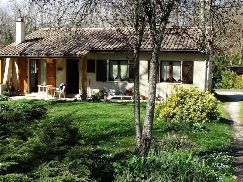 Vente maison / villa Avensan 213000€ - Photo 1