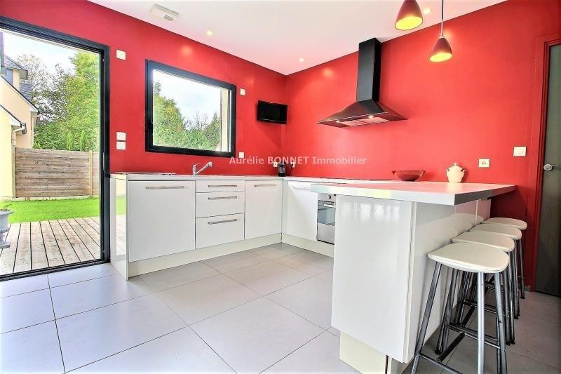 Vente maison / villa Trouville sur mer 499000€ - Photo 1