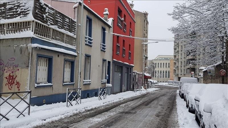 Vente maison / villa Bagnolet 310000€ - Photo 3