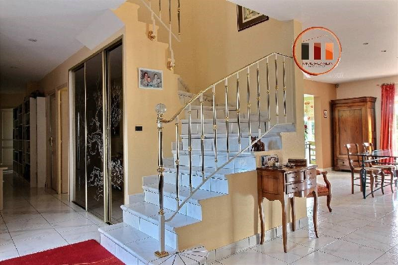 Vente de prestige maison / villa Charly 795 000€ - Photo 8
