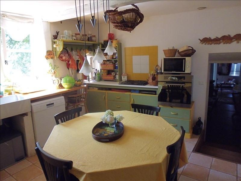 Venta  casa Aslonnes 309000€ - Fotografía 7