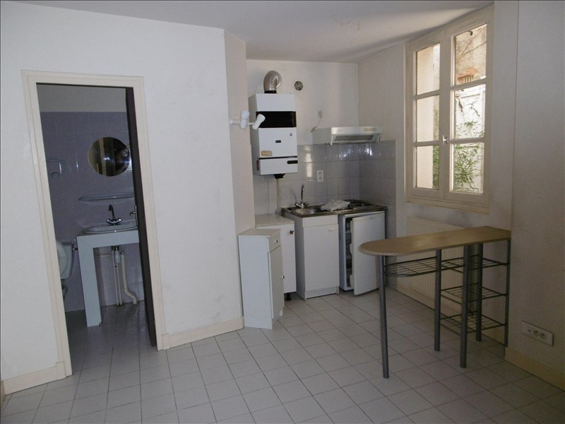 Location appartement Figeac 150€ CC - Photo 1