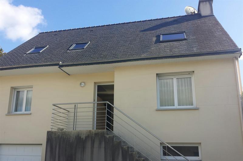 Sale house / villa Quimper 199900€ - Picture 1