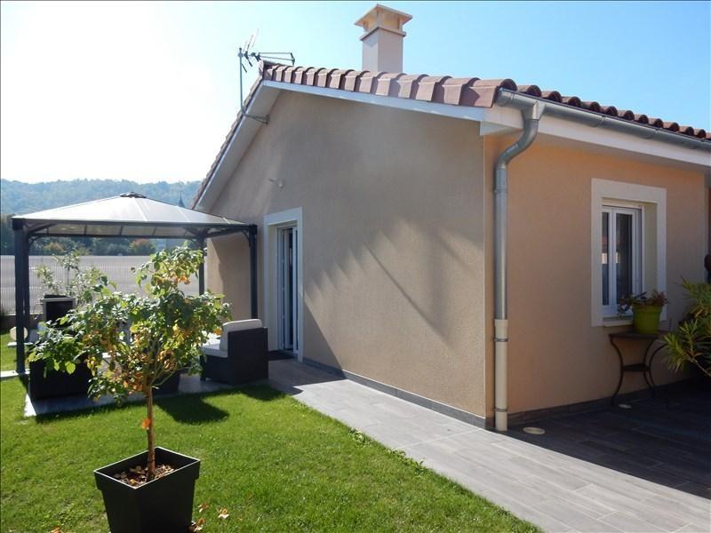 Vendita casa Ampuis 335000€ - Fotografia 8