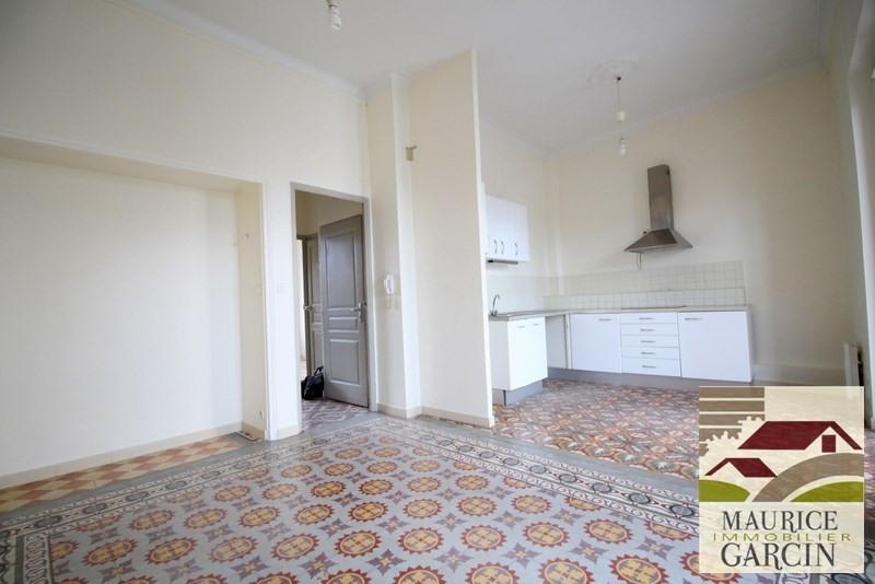 Vente appartement Cavaillon 86500€ - Photo 3